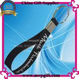 Пластичная ключевая цепь для подарка ключевого кольца