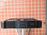 Amplificador do laboratório da canaleta do profissional 2