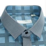 Camisa 100% del diseño del algodón de la alta calidad 2016 la última para los hombres