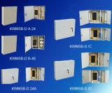 Cadre de distribution séquentiel de fibre optique de Kwmsb-a