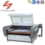 Laser Scherpe Machine van de Gravure voor Katoen Sponge Fur
