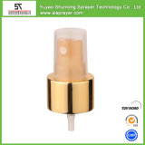 Metallo Finger Sprayer Pump per Perfume