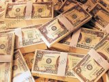 Kleines Electric Paper Band Strapping Machine für Banknote