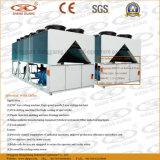 Industrieller Kühler mit Luft abgekühltem Typen und Cer