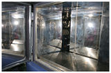 Programmierbares Air - - Luft Cold und Hot Temperatur Test Chamber