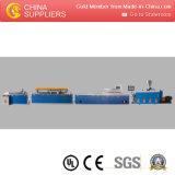 PVC oco linha de extrusão Board
