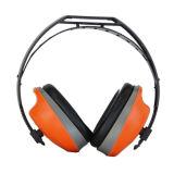 Халява уха уменьшения шума защитных Earplugs CE пены ABS промышленная складывая
