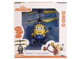 Миниые ультракрасные игрушки летания для малышей с светом