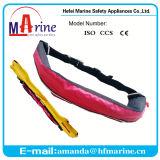 Cor-de-rosa inflável Re-Pack de cor vermelha