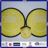 China-Lieferant konkurrierender Quality&Price faltbarer Nylonfrisbee