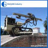 Plate-forme de forage hydraulique de Glorytek Gl120y DTH de Chine