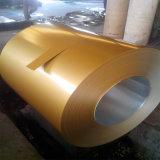 Bobina de acero del Galvalume de la impresión del CQ Az150 Antifinger de ASTM A792 (AFP)
