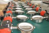 Cotovelo de aço inoxidável sanitário de aço inoxidável de 90 graus (DN15-200 e 1/2 '' - 8 '')