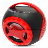 Rollender Entwurfs-Qualität Retro Bluetooth Lautsprecher