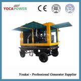 Elektrischer schalldichter Dieselgenerator des Shangchai Motor-400kw/500kVA