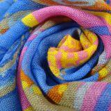 Ladyのための絹のHead Handkerchief