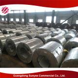 Sostenedor de acero inoxidable PPGL/PPGI de la bobina de la pipa de acero