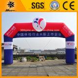 26 ' 주문 Outdoor Sport 를 사용하는 Inflatable Finish 또는 Star Line Arch (BMCT29)