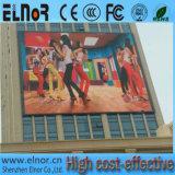 Heiße im Freien farbenreiche videoanschlagtafel des Verkaufs-P4.81