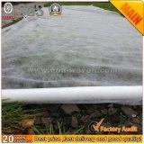 Panno agricolo biodegradabile Anti-UV dello schermo di 3%