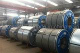 (SGCC, ТИП A/B/C CS, ST01Z) коммерческое использование гальванизировало стальную катушку