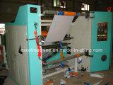 Prodotto non intessuto che fende la macchina di riavvolgimento (QFJ-1600)