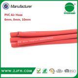 Boyau tressé à haute pression de gaz de PVC pour la maison