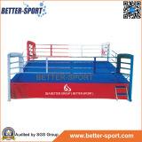 Anillo de boxeo internacional de los Juegos Olímpicos de la calidad de Aiba del tamaño estándar