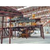 Künstliche Quarz-Platte-Presse-Maschine Es-3250
