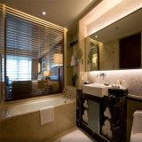 Fábrica ajustada da mobília do quarto do hotel de Foshan
