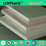 中国の製造者の石膏ボードの工場