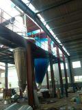 Secador de pulverizador dedicado do caulim