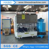 Hoge Vacuüm het Verwarmen van Effiency HF Machines voor het Houten Drogen