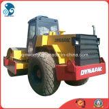 Verwendet/Ursprünglich-Schweden Dynapac Ca25D Vibratory Road Roller Schließen-Cabin mit Deutz Engine