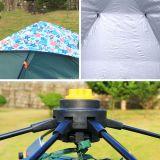 安い4人のテント最もよい自動キャンプテント