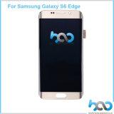 Индикация LCD мобильного телефона для края галактики S6 Samsung