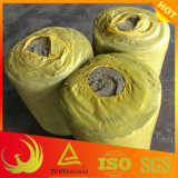 Manta del material de aislante de las lanas minerales de la roca