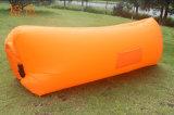 Lamzacのたまり場のラウンジ袋またはFoldable不精な袋のソファーまたは膨脹可能なスリープの状態であるソファー