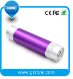 3000mAh Mobile Power Bank met Light Flashlight Function rc-1006