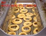 Lebensmittelindustrie-Edelstahl-Spirale-Maschendraht-Bandförderer-Riemen