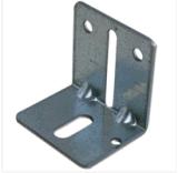 Металл OEM фабрики Китая холодный штемпелюя штемпелевать частей стальной