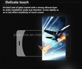 Película protectora móvil de la venta 2.5D del vidrio Tempered de la pantalla del protector 9h de la alta calidad anti caliente del petróleo para Samsung A5000