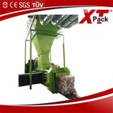 La Chine Xtpack Bailer Machine Produced From Chine dans Nantong