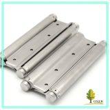 Нержавеющая сталь 201 шарнир весны двойного действия шарнира 8-Inch весны (1.5mm)