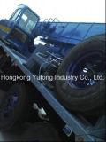 Grúa usada/de segunda mano del carro de Kato Nk-400e/grúa móvil/grúa Camión-Montada