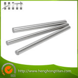 New quente Product para 2016 Gr2 Titanium Bars/Rods, ASTM F67 Titanium Rods, ASTM B348 Titanium Fishing Rod