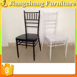 2015 la silla blanca al por mayor moderna popular más barata de Chiavari (JC-WA1623)