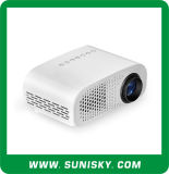 Business Meeting (SMP8802)를 위한 HDMI Ports를 가진 2016년 기우는 Products Portable Mini Projectors