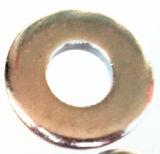 Wasmachines DIN 7349 van Pinss van de Lente van het roestvrij staal de Zware