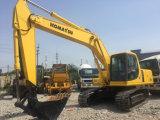 販売の小松の使用された掘削機PC200-6 (Komastu PC200-6)